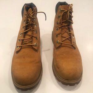 """Timberland 6"""" basic Boots"""